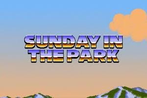 Sunday In The Park: Episode 1