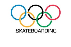 Olympics 2020: Skateboarding and Surfing Shortlisted