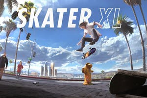 Interview: Skater XL