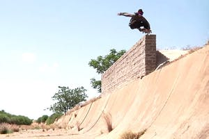 Skate Rock: South Africa – Part 1