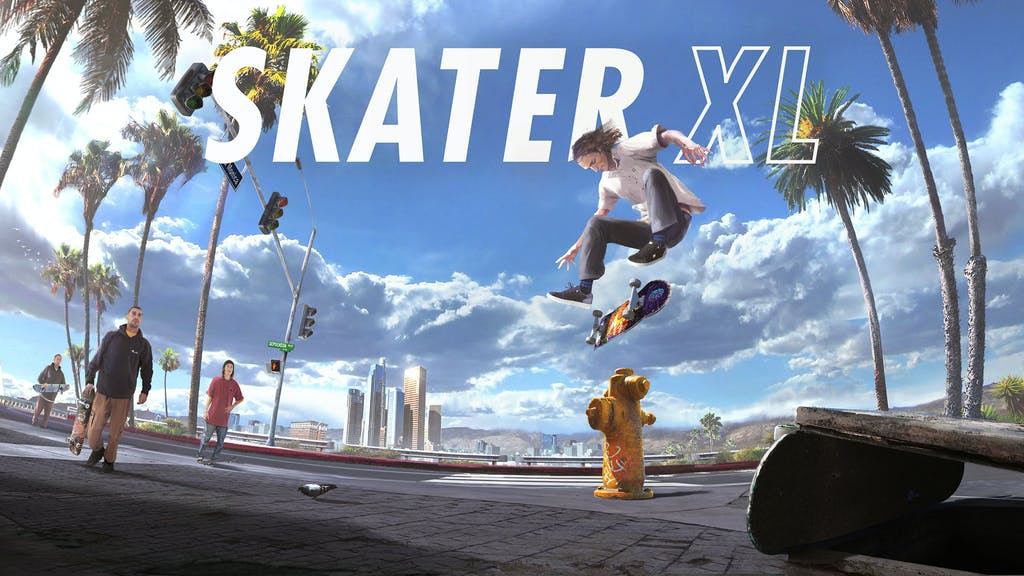 Interview: Skater XL - primary image