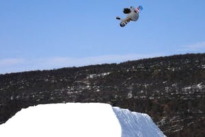 Slush Days: Mans Hedberg