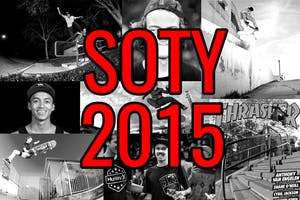 SOTY 2015: The Contenders