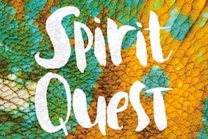 Magenta: Spirit Quest