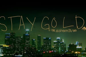 Stay Gold: Full Video
