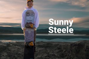 Sunny Steele 2020