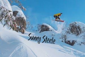 Sunny Steele: Southern Hemi 2019
