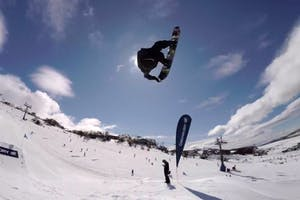 Perisher Parks: Sven Thorgren and Friends
