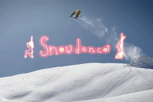 The Manboys: Snowdance