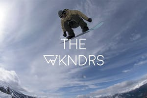 The WKNDRS: Rude Boys