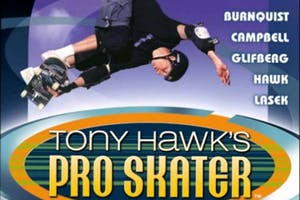 Tony Hawk's Pro Skater Turns 20 Years Old