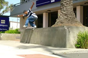 Tiago Lemos: Indy Part
