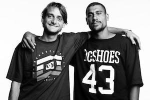 Pro: Carlos Iqui & Tiago Lemos