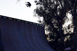 Tom Schaar: Airborne