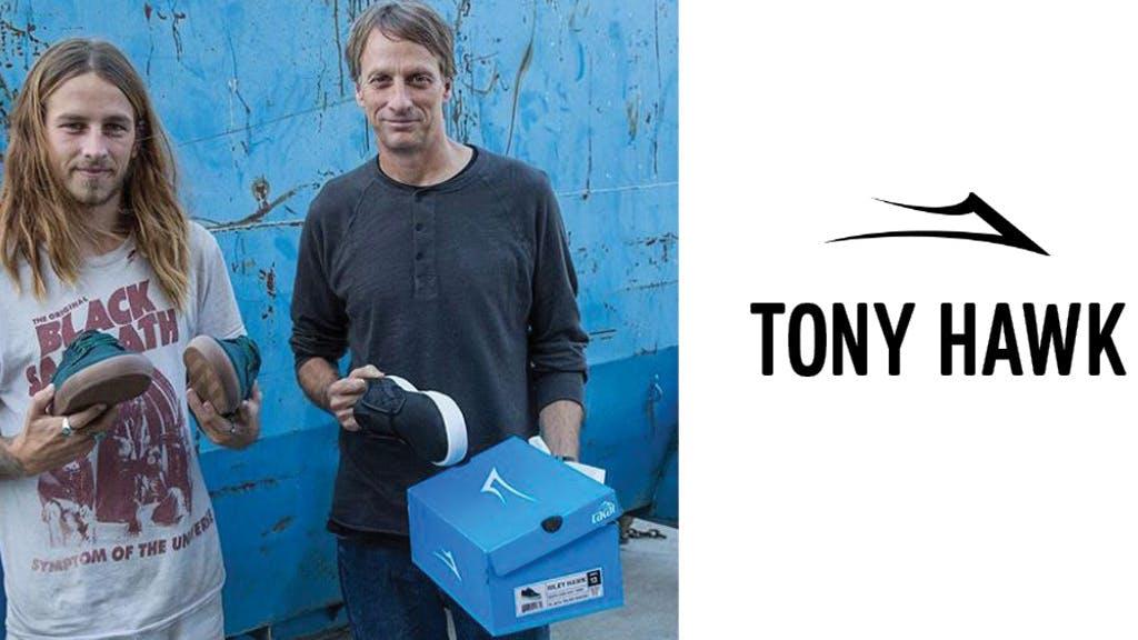 Tony Hawk Is On Lakai - primary image