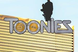 Toonies