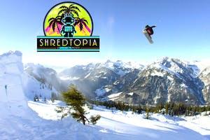 Shredtopia: Europart 2