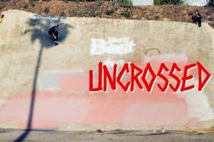 Deathwish: Uncrossed