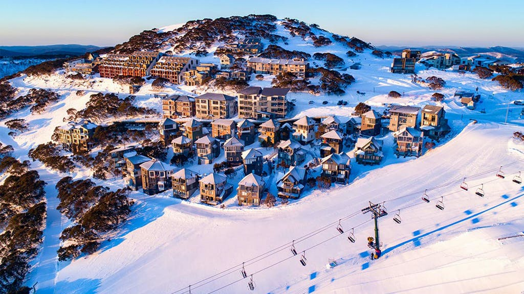Vail Resorts set to buy Hotham and Falls Creek - primary image