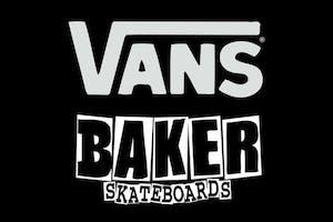 Vans x Baker