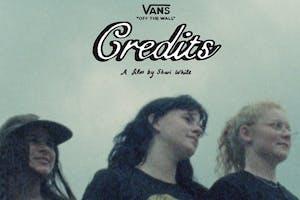 Vans Presents: Credits