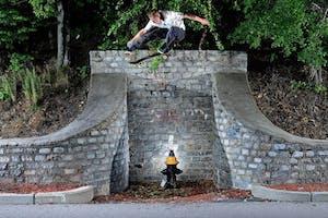 Brandon Westgate: Bog Town