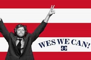 Wes Kremer for President