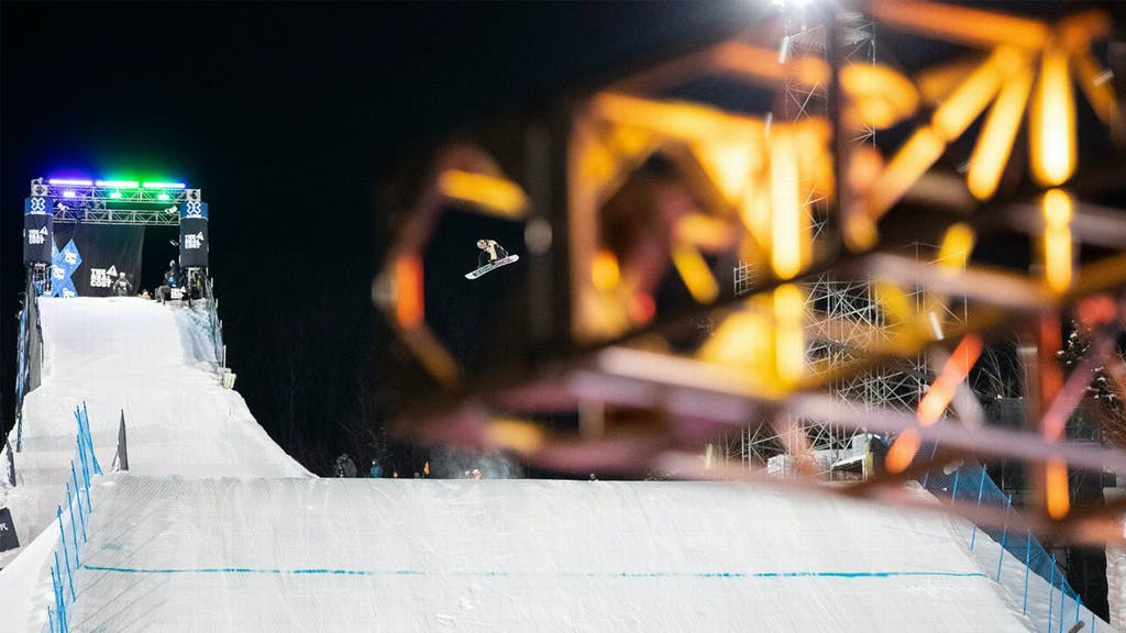 X Games Aspen: Results & Highlights - primary image