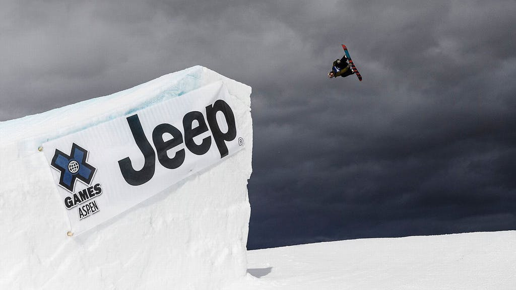 X Games Aspen 2016: Results & Highlights - primary image