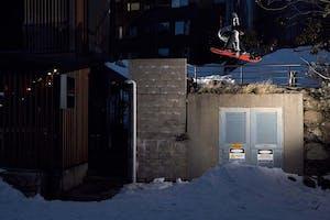 Alpine Streets - Full Movie