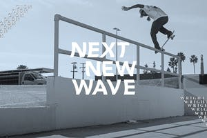 Zion Wright: Next New Wave
