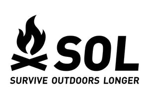 Survive Outdoors Longer (SOL)