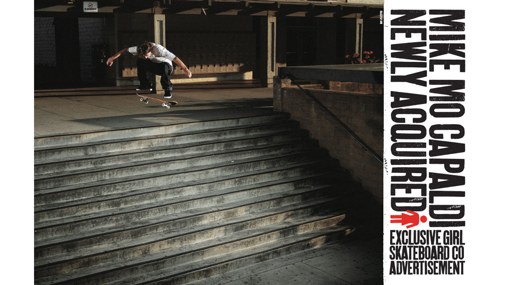 Fully Flared: Where Are They Now? | BOARDWORLD