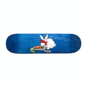 """101 Heritage Natas Bunny Trap 8.38"""" Skateboard Deck"""