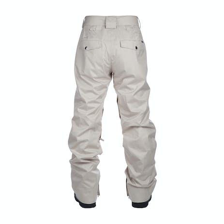 3CS Engineer Men's Snowboard Pant - Stone