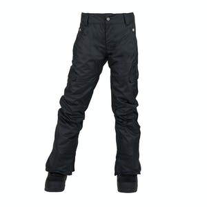 3CS Delray Women's Snowboard Pant 2017 - Black
