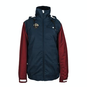 3CS Harrington Snowboard Jacket 2017 - Sorsa