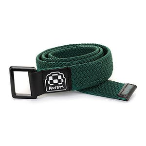 AWSM Nicole Belt - Green/Black