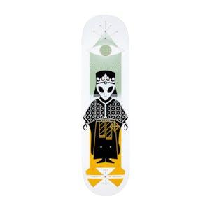 "Alien Workshop High Priest 8.25"" Skateboard Deck - Montano"
