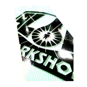 """Alien Workshop OG Burst 8.0"""" Skateboard Deck"""