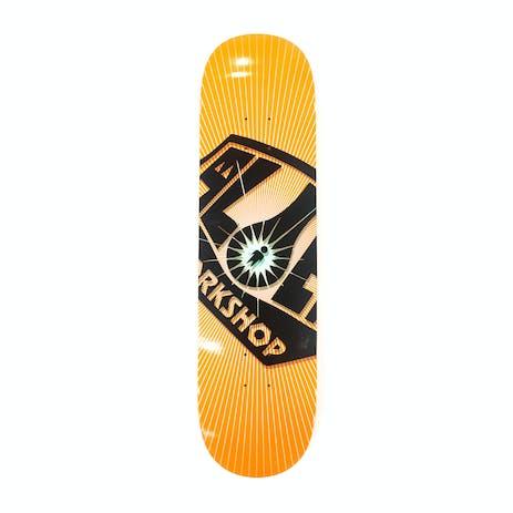 """Alien Workshop OG Burst 8.25"""" Skateboard Deck"""