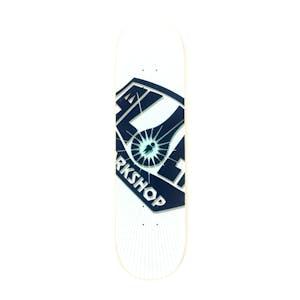 """Alien Workshop OG Burst 8.5"""" Skateboard Deck"""