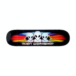 """Alien Workshop Spectrum AV 8.25"""" Skateboard Deck"""