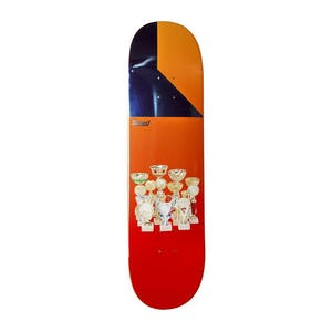 "Alltimers Zered Wins 8.25"" Skateboard Deck"