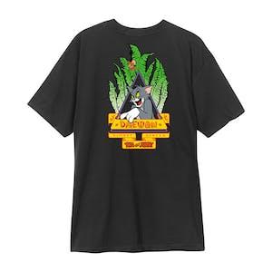 Almost Tom Panther Premium T-Shirt - Black