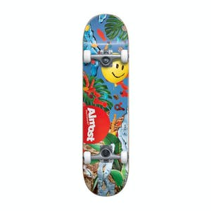 "Almost Twenty20 8.125"" Complete Skateboard"