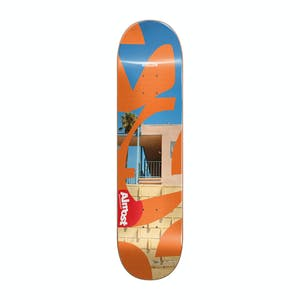 "Almost Fleabag 8.25"" Skateboard Deck - Mullen"