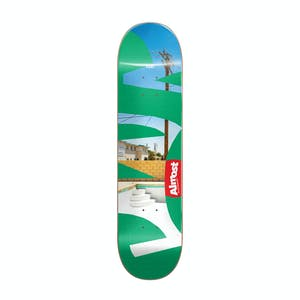 "Almost Fleabag 8.25"" Skateboard Deck - Yuri"