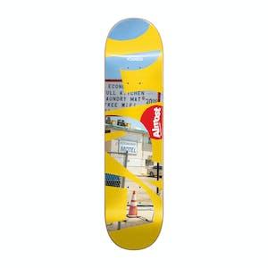 "Almost Fleabag 8.5"" Skateboard Deck - Youness"
