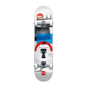 "Almost Mullen Scraps 7.75"" Complete Skateboard"